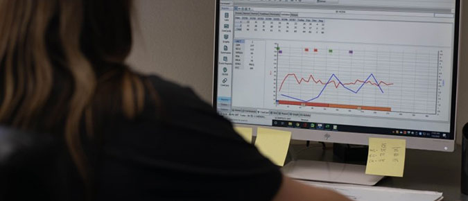 Using DairyCOMP 305 to Assess the Potential Impact of Heat Stress on a Dairy – Video